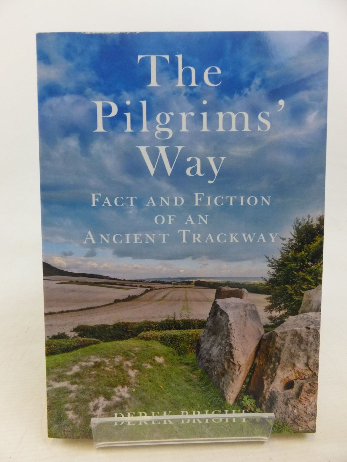 Photo of THE PILGRIM'S WAY- Stock Number: 2117632
