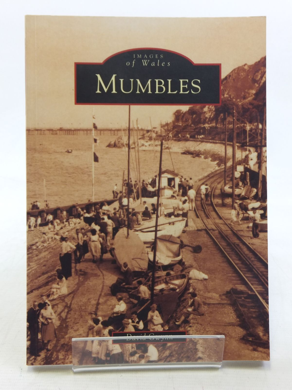 Photo of MUMBLES written by Gwynn, David published by Tempus (STOCK CODE: 2117915)  for sale by Stella & Rose's Books