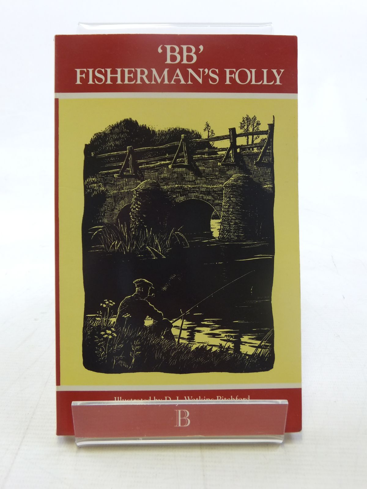 Photo of FISHERMAN'S FOLLY- Stock Number: 2118018