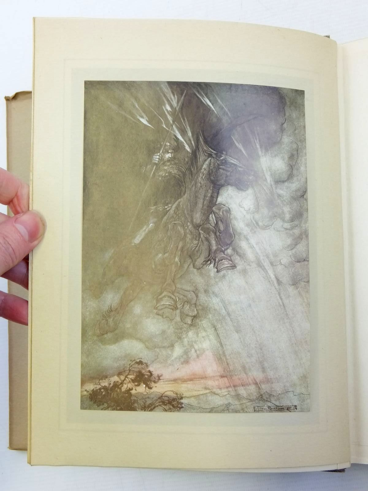 Photo of THE RHINEGOLD & THE VALKYRIE written by Wagner, Richard