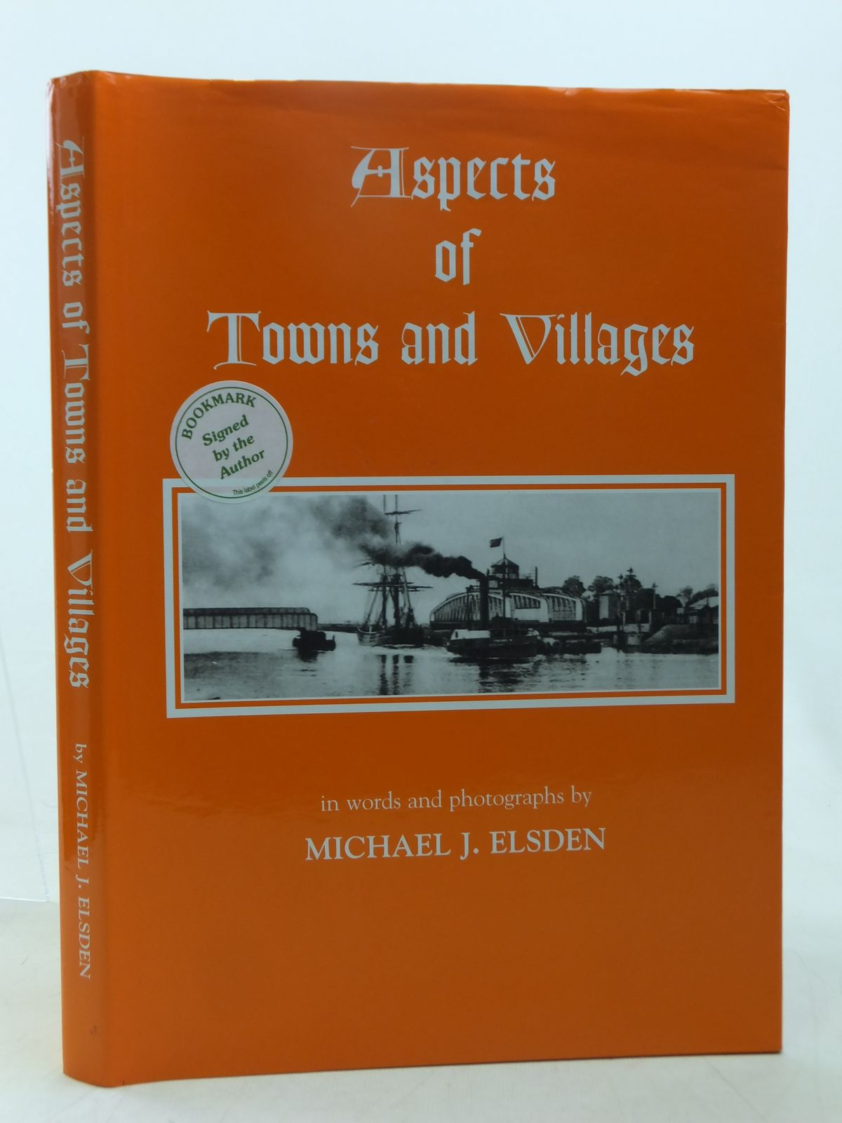 Photo of ASPECTS OF TOWNS AND VILLAGES- Stock Number: 2118177