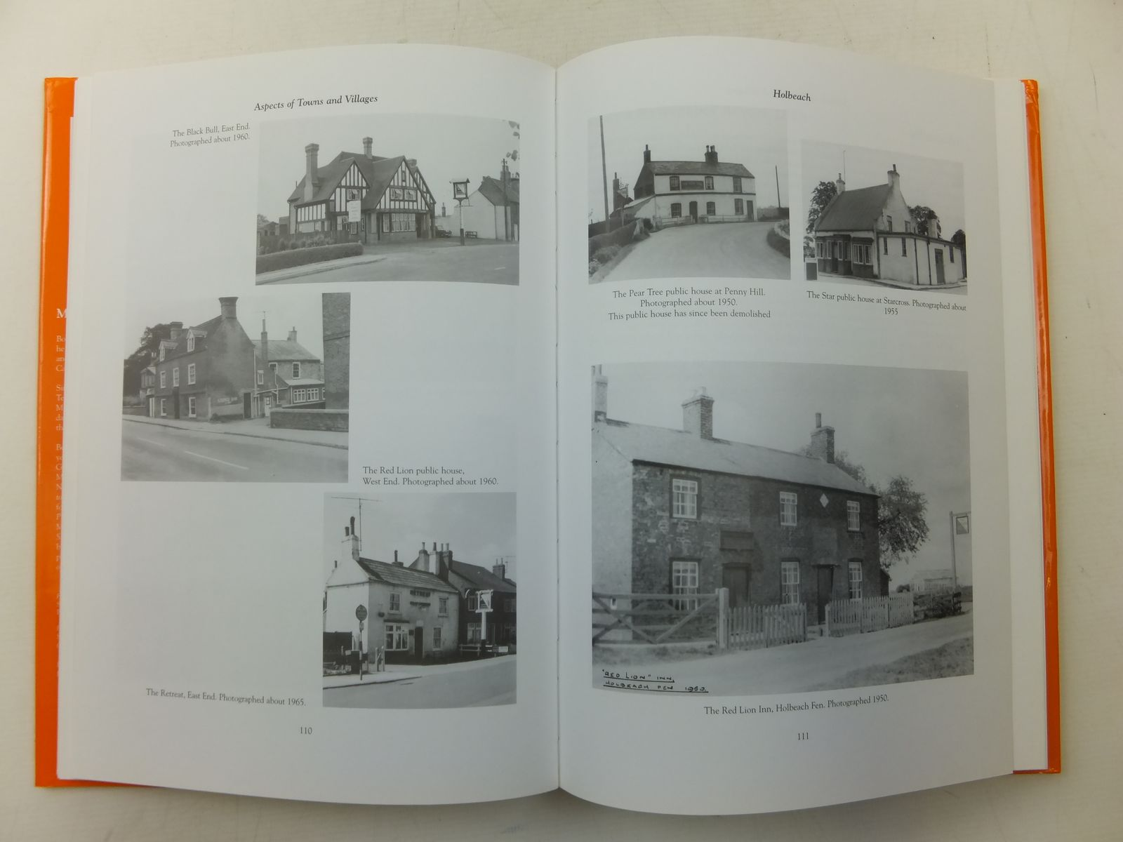 Photo of ASPECTS OF TOWNS AND VILLAGES written by Elsden, Michael J. published by Michael J. Elsden (STOCK CODE: 2118177)  for sale by Stella & Rose's Books