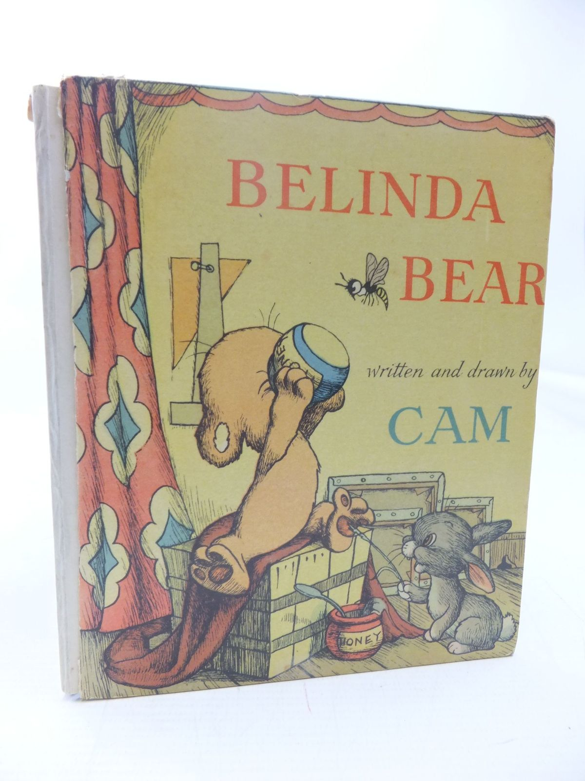 Photo of BELINDA BEAR- Stock Number: 2118399