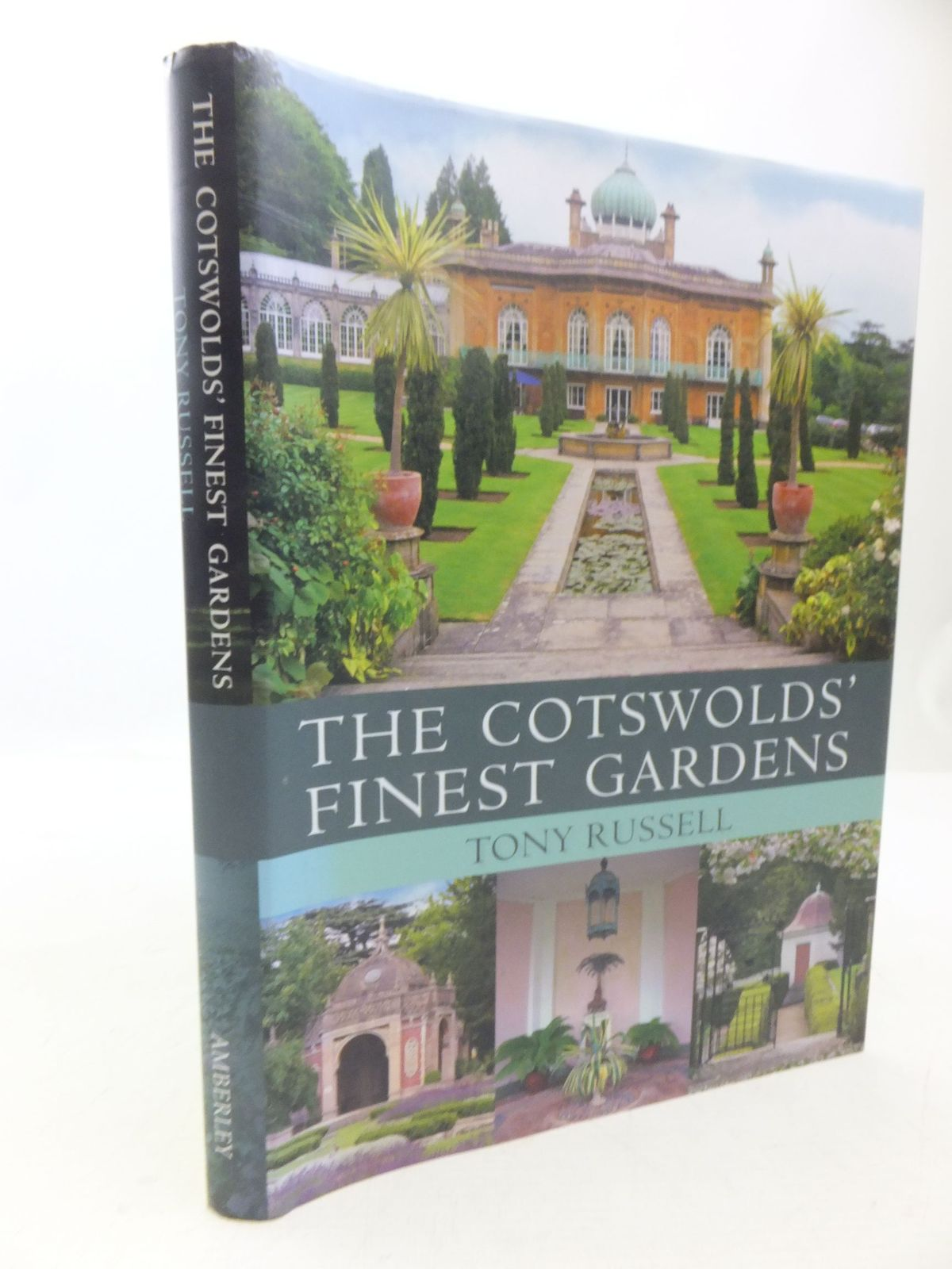 Photo of THE COTSWOLDS' FINEST GARDENS- Stock Number: 2118469