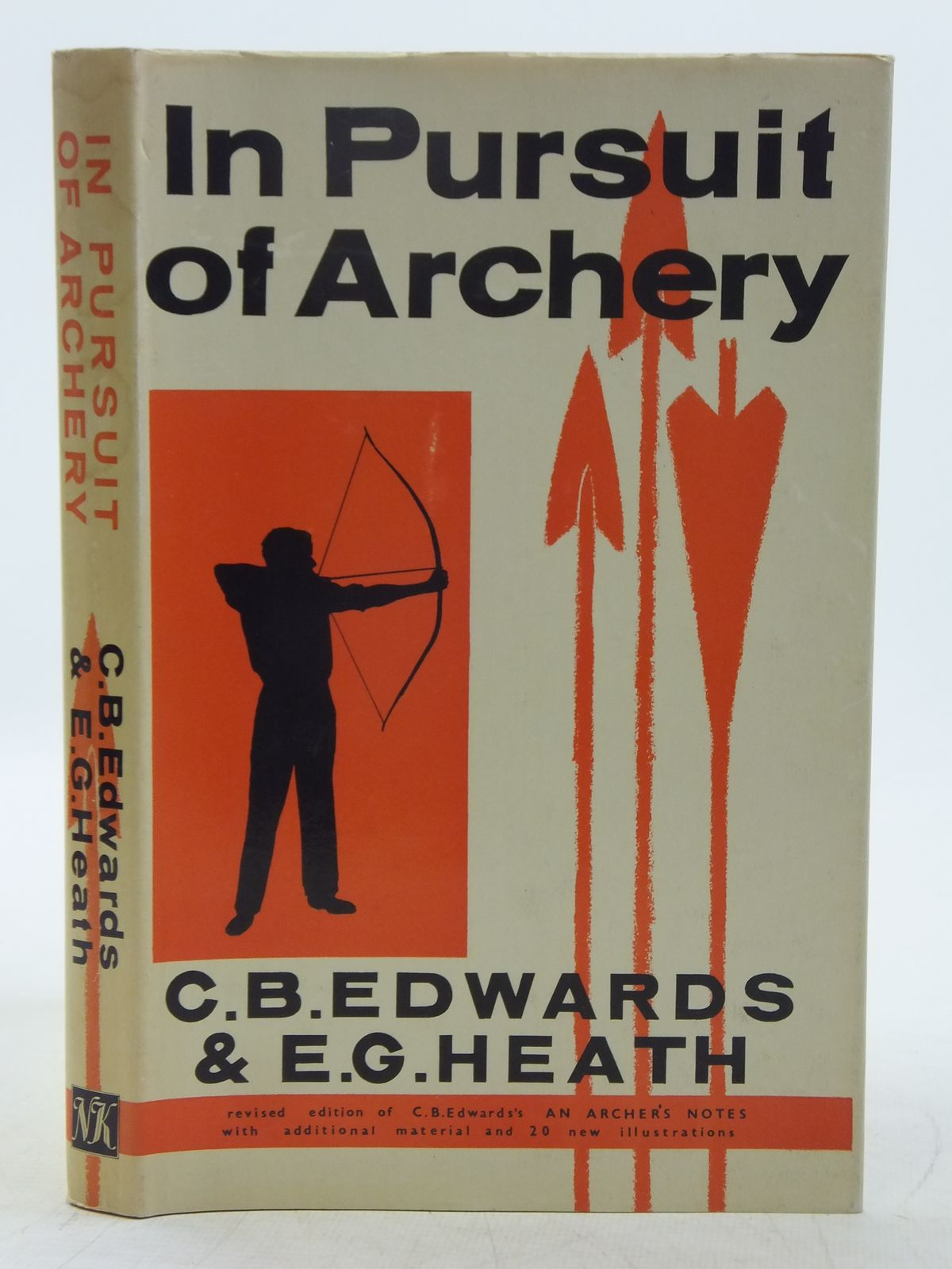 Photo of IN PURSUIT OF ARCHERY- Stock Number: 2118762