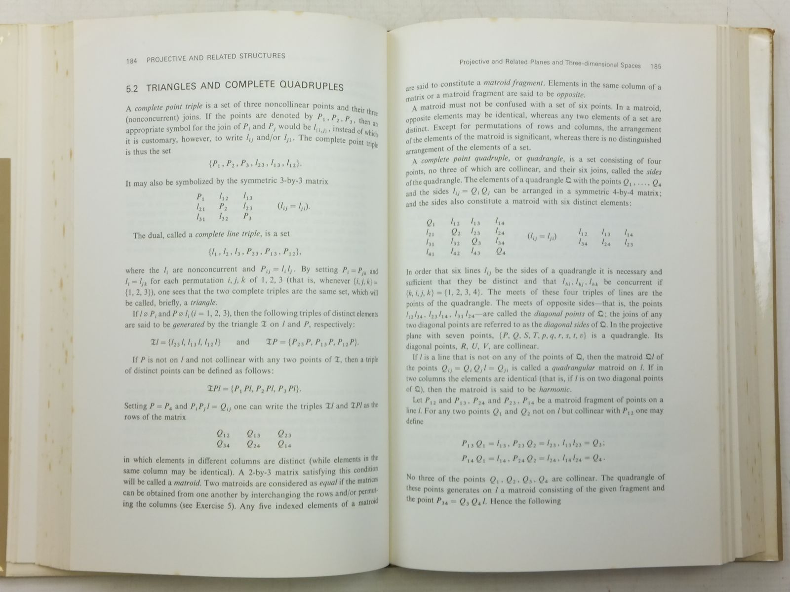 Photo of STUDIES IN GEOMETRY written by Blumenthal, Leonard<br />Menger, Karl published by W.H. Freeman and Company (STOCK CODE: 2118966)  for sale by Stella & Rose's Books