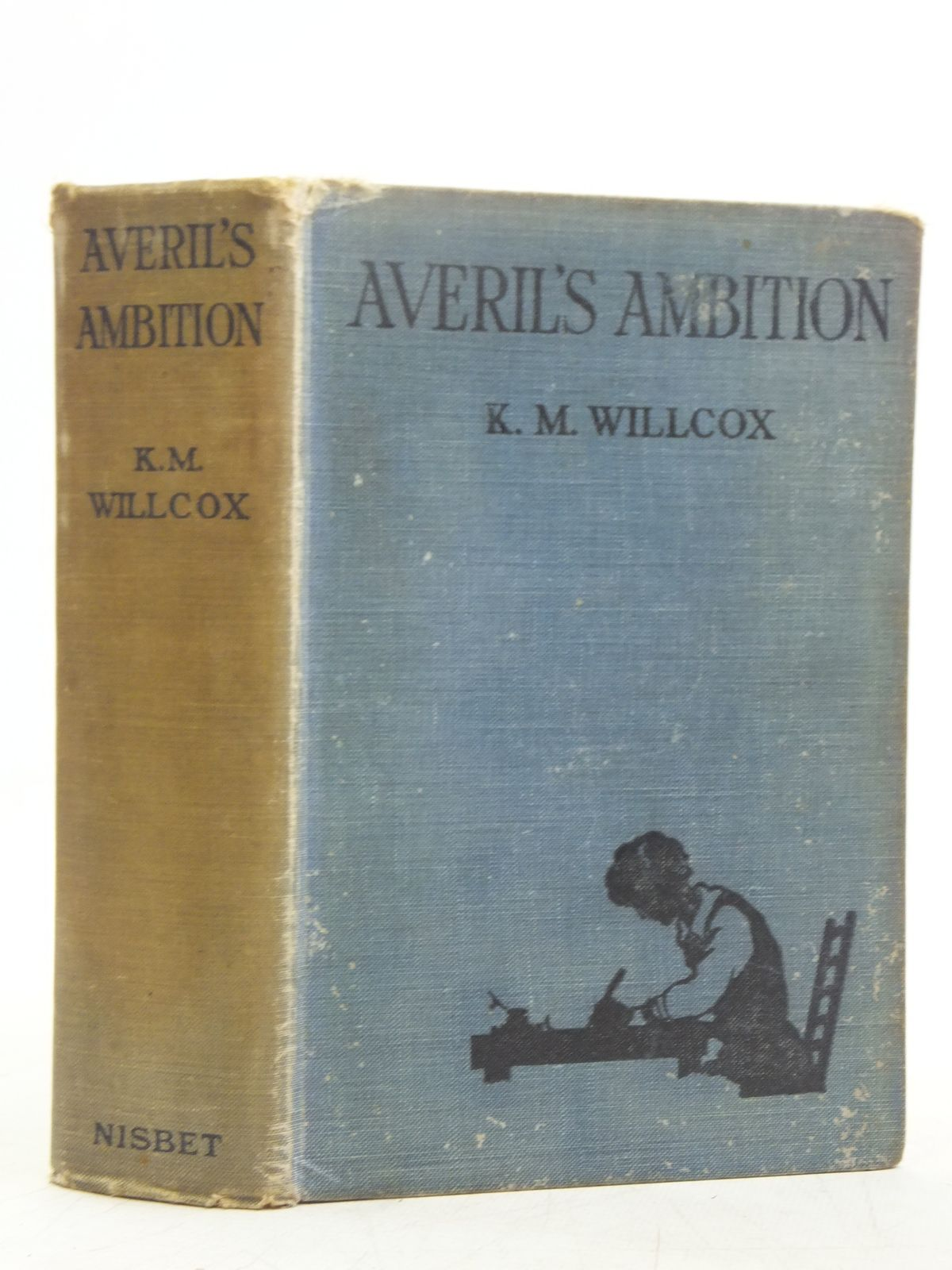 Photo of AVERIL'S AMBITION- Stock Number: 2119192