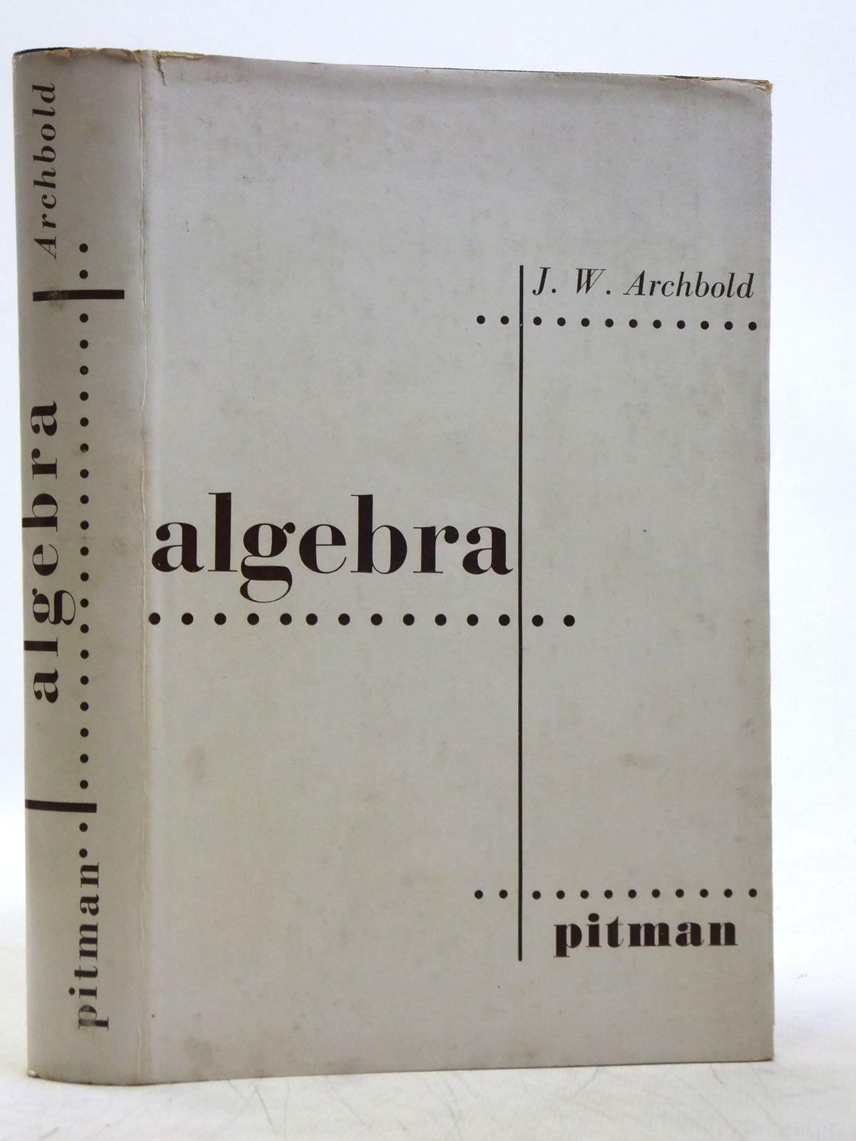 Photo of ALGEBRA- Stock Number: 2119266