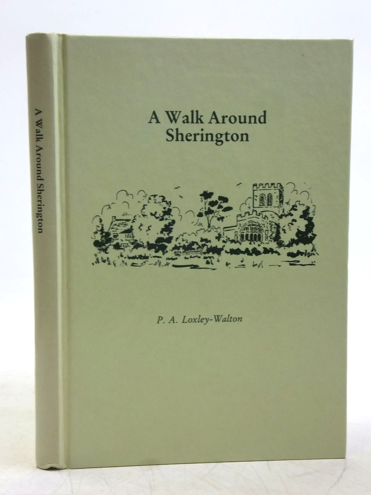 Photo of A WALK AROUND SHERINGTON- Stock Number: 2119341