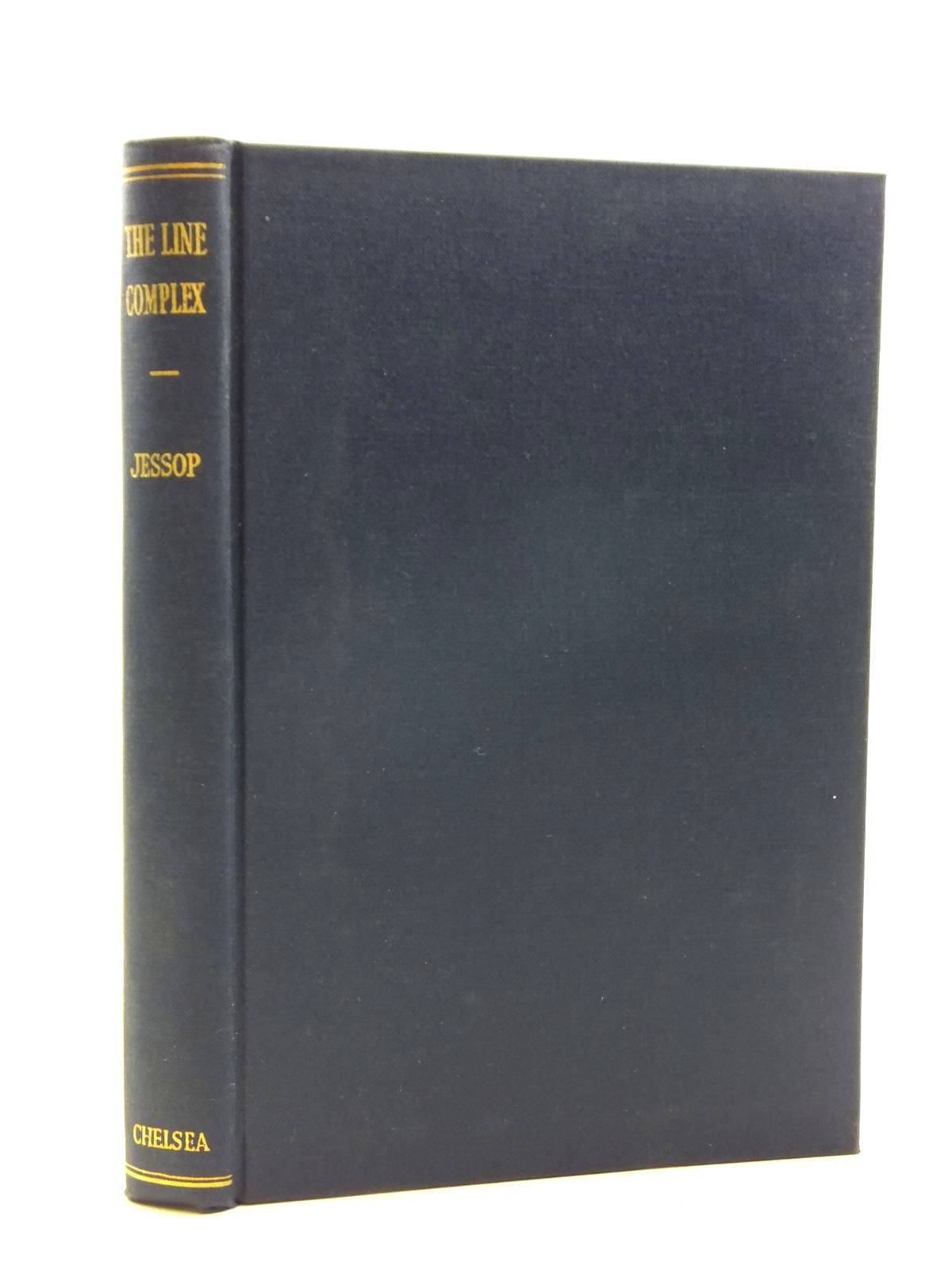 Photo of A TREATISE ON THE LINE COMPLEX written by Jessop, C.M. published by The Chelsea Publishing Company (STOCK CODE: 2119618)  for sale by Stella & Rose's Books