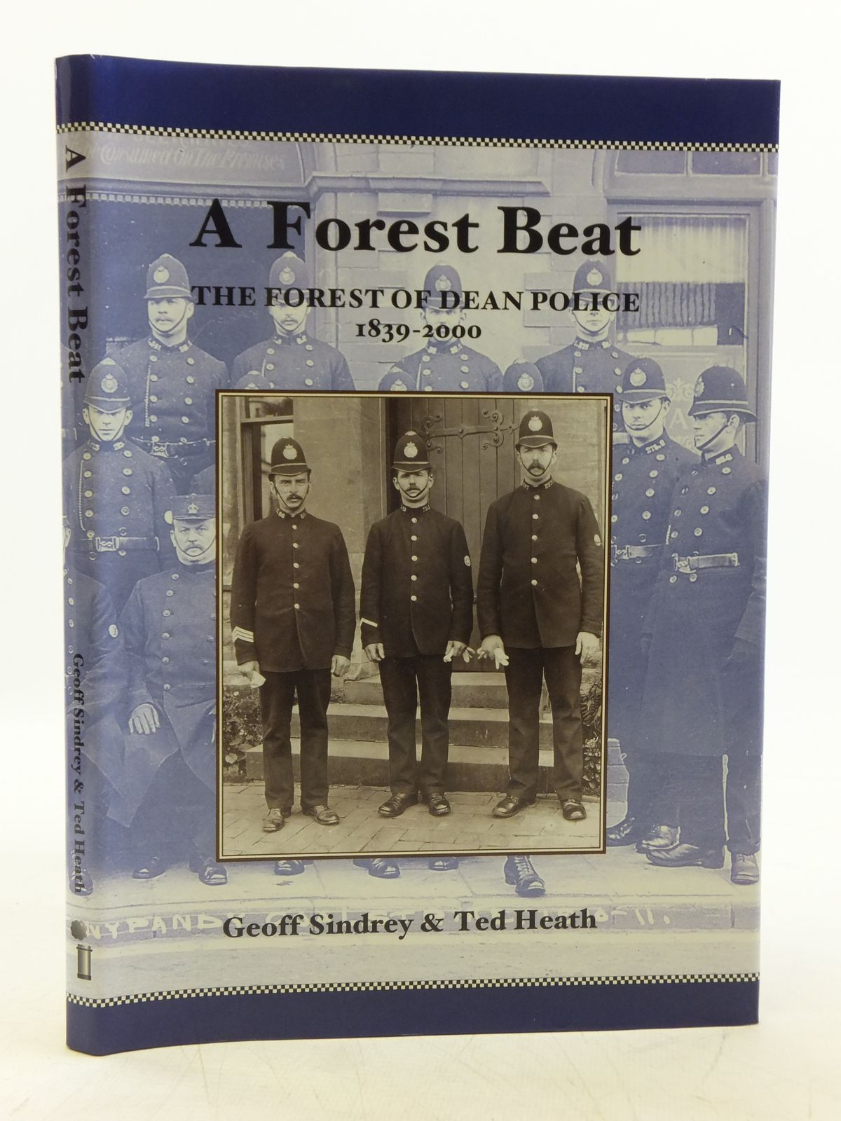Photo of A FOREST BEAT- Stock Number: 2119633