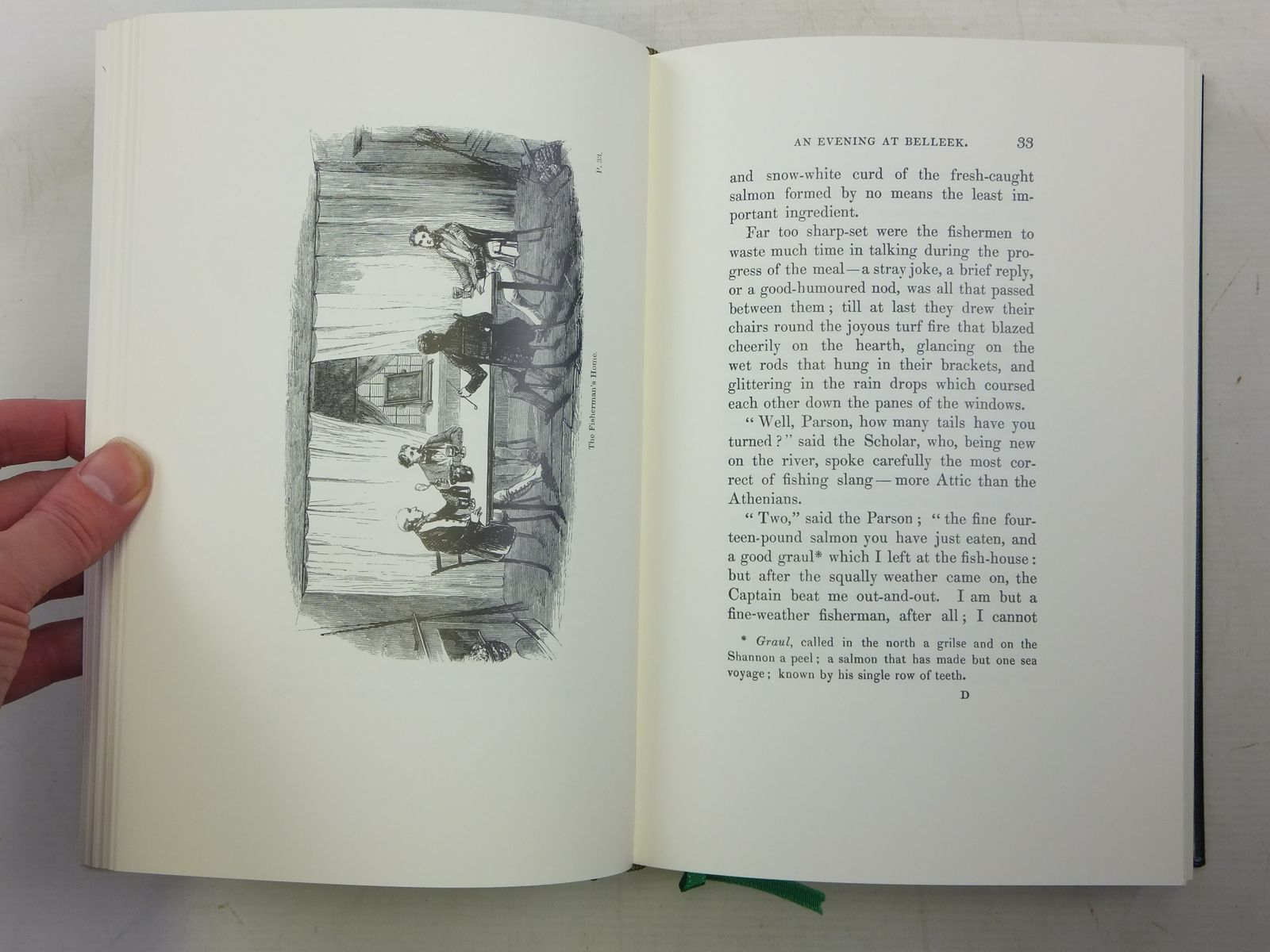 Photo of THE ERNE, ITS LEGENDS AND ITS FLY-FISHING written by Newland, Henry published by The Flyfisher's Classic Library (STOCK CODE: 2119785)  for sale by Stella & Rose's Books