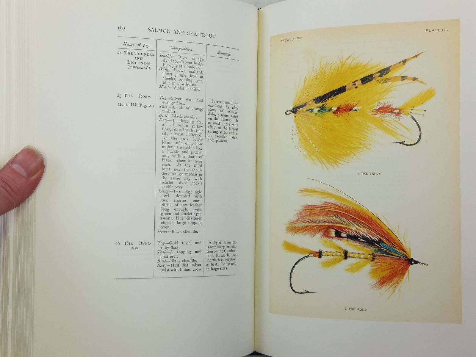 Photo of SALMON AND SEA TROUT written by Maxwell, Herbert illustrated by Graham-Moir, Mrs. et al.,  published by The Flyfisher's Classic Library (STOCK CODE: 2119786)  for sale by Stella & Rose's Books