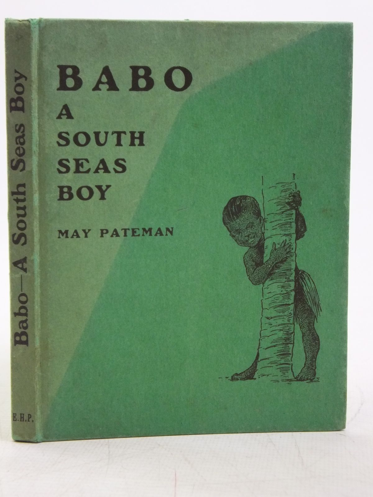 Photo of BABO A SOUTH SEAS BOY- Stock Number: 2119871