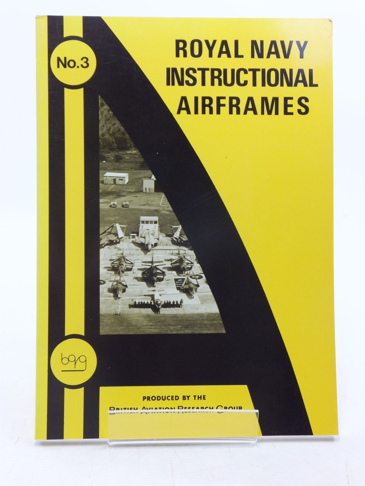 Photo of ROYAL NAVY INSTRUCTIONAL AIRFRAMES- Stock Number: 2120077