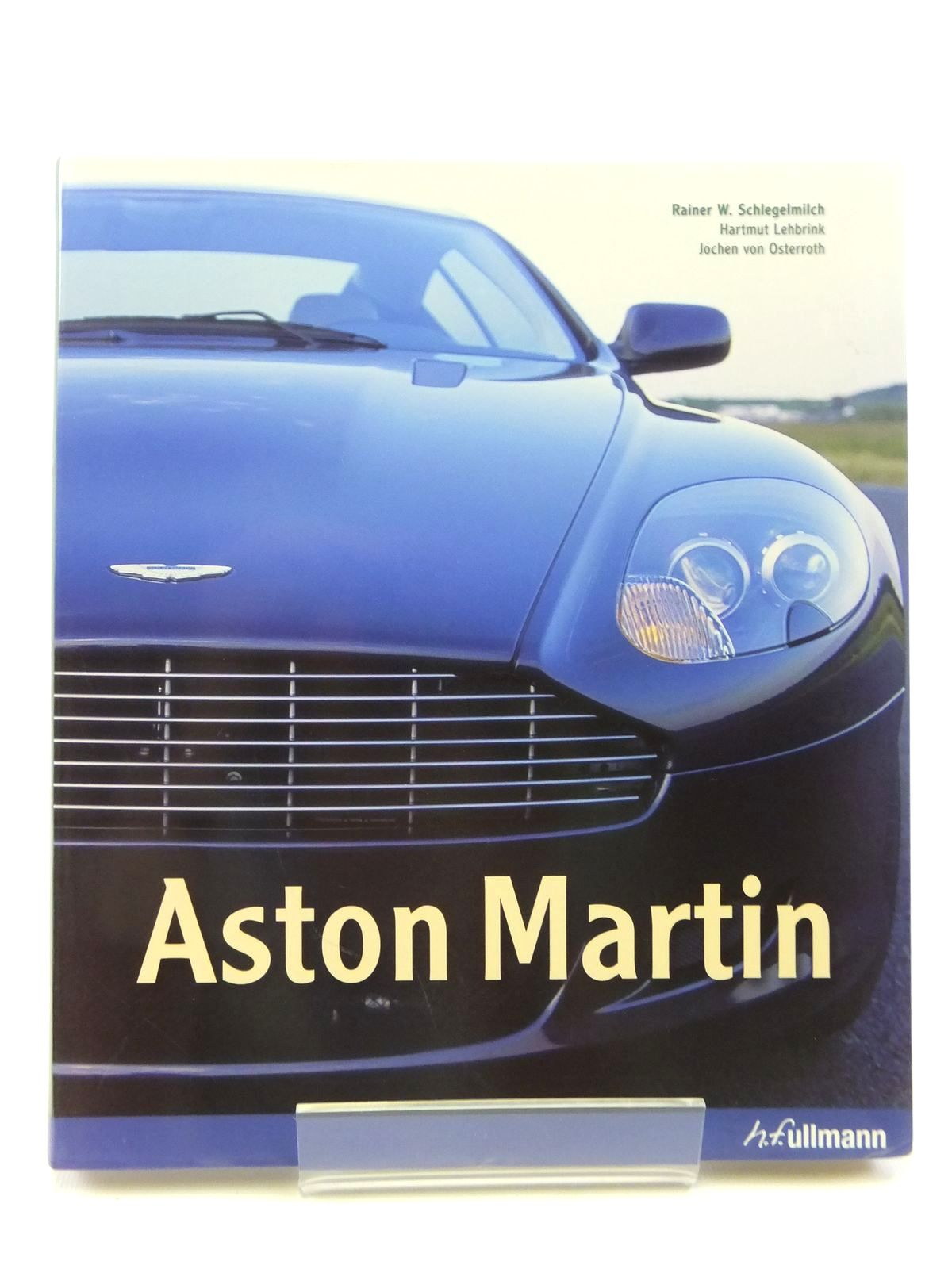 Photo of ASTON MARTIN- Stock Number: 2120866