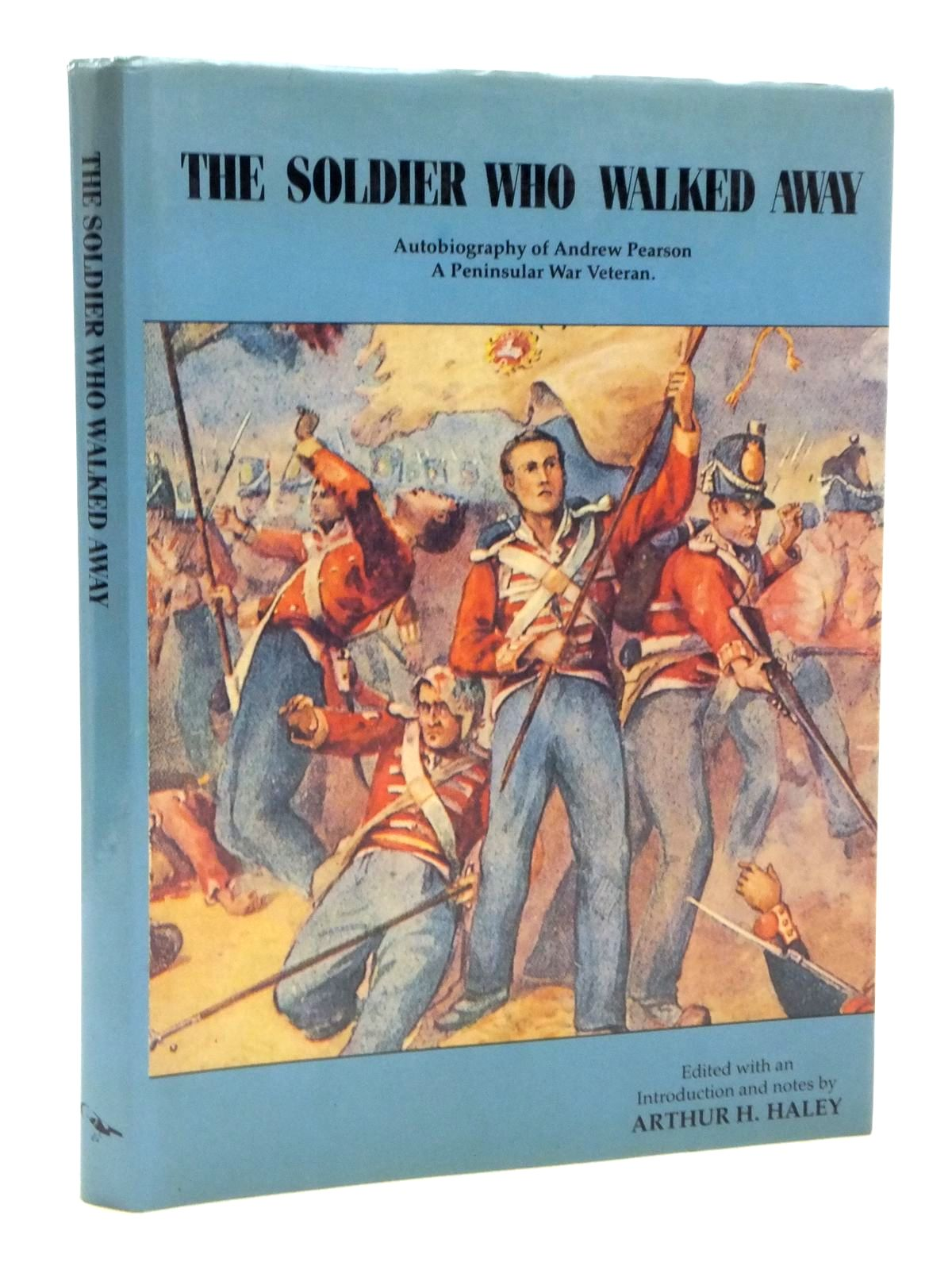 Photo of THE SOLDIER WHO WALKED AWAY- Stock Number: 2120962