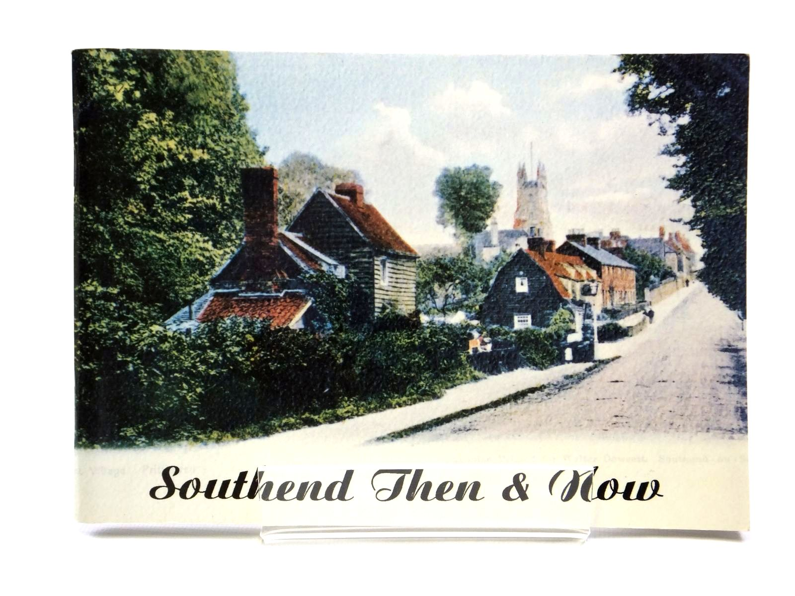 Photo of SOUTHEND THEN & NOW- Stock Number: 2120996