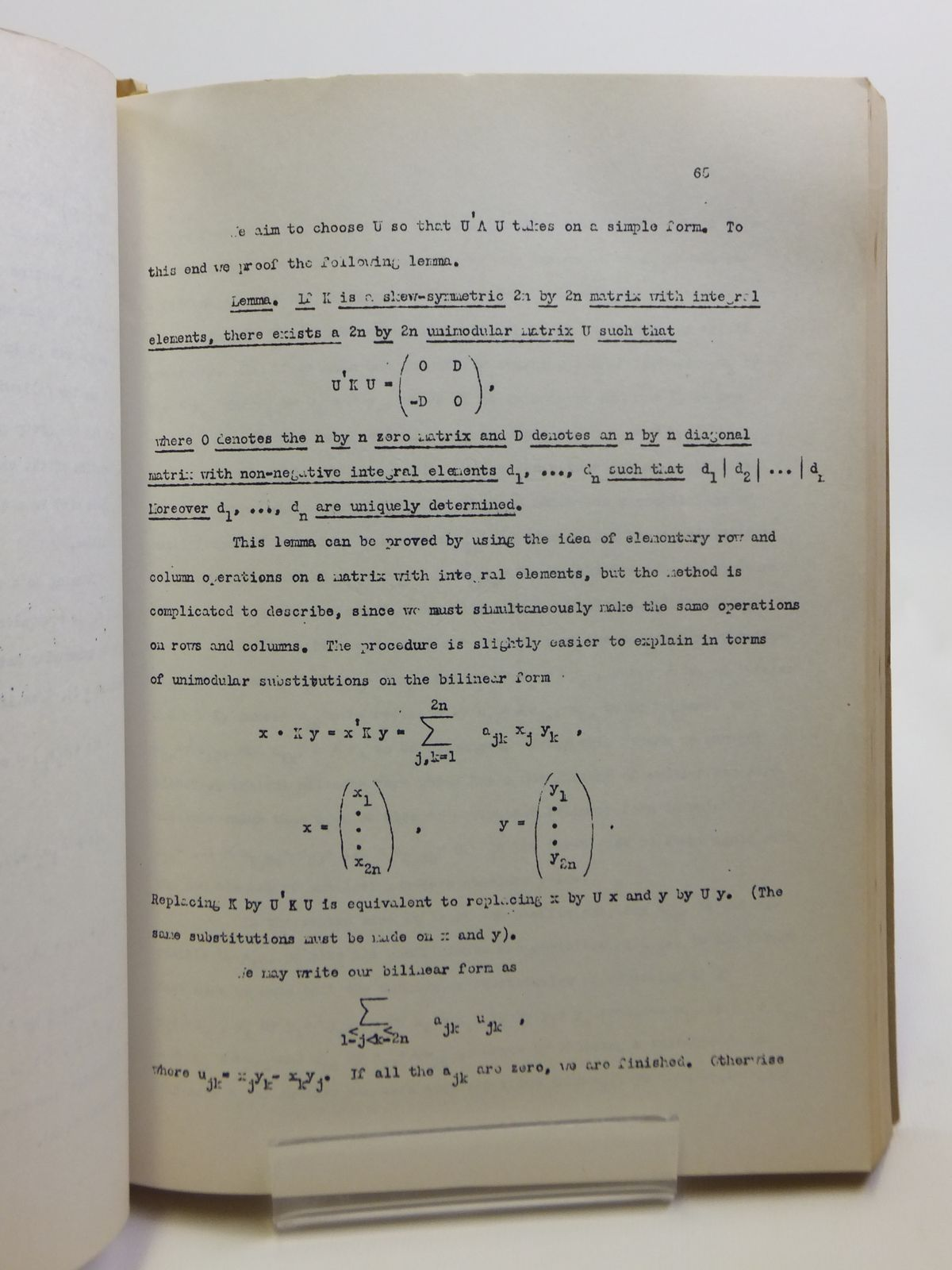 Photo of ANALYTIC FUNCTIONS OF SEVERAL COMPLEX VARIABLES written by Siegel, Carl L. published by Institute For Advanced Study (STOCK CODE: 2121001)  for sale by Stella & Rose's Books