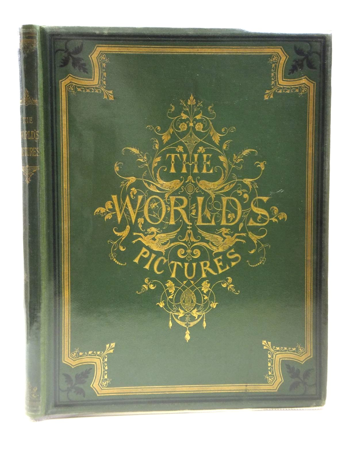Photo of THE WORLD'S PICTURES published by Bell and Daldy (STOCK CODE: 2121030)  for sale by Stella & Rose's Books
