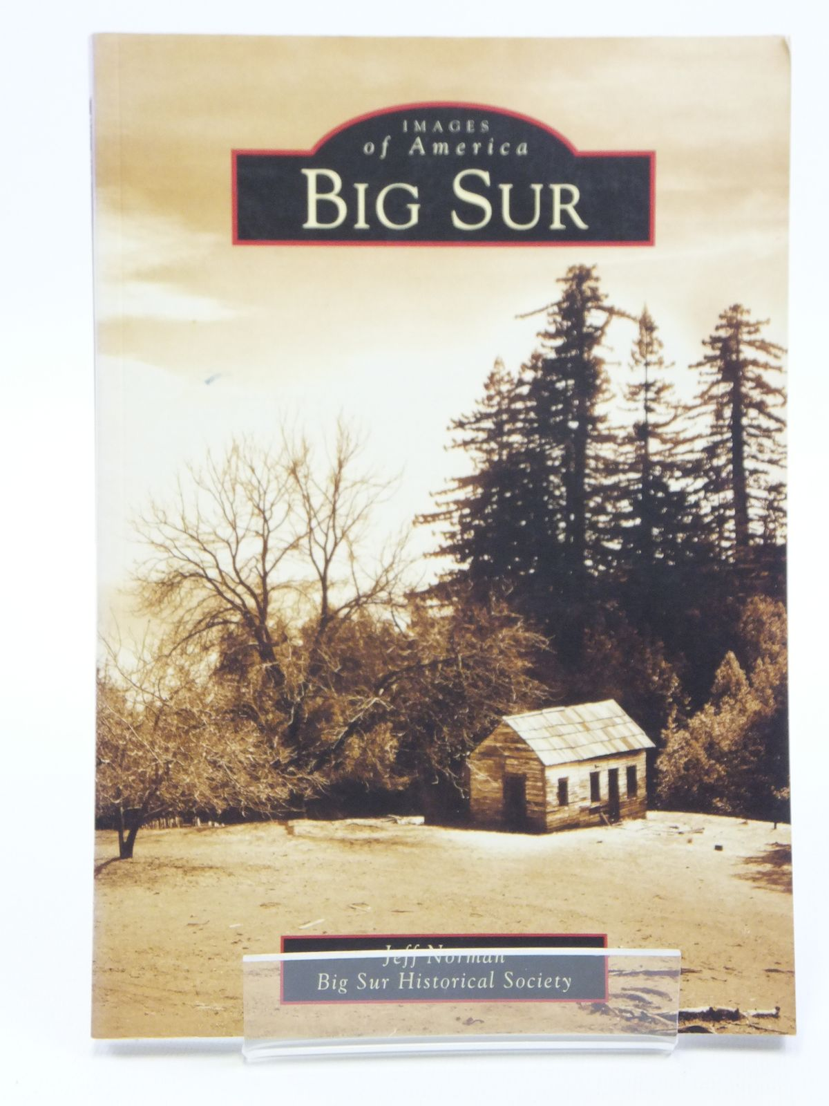 Photo of BIG SUR- Stock Number: 2121104