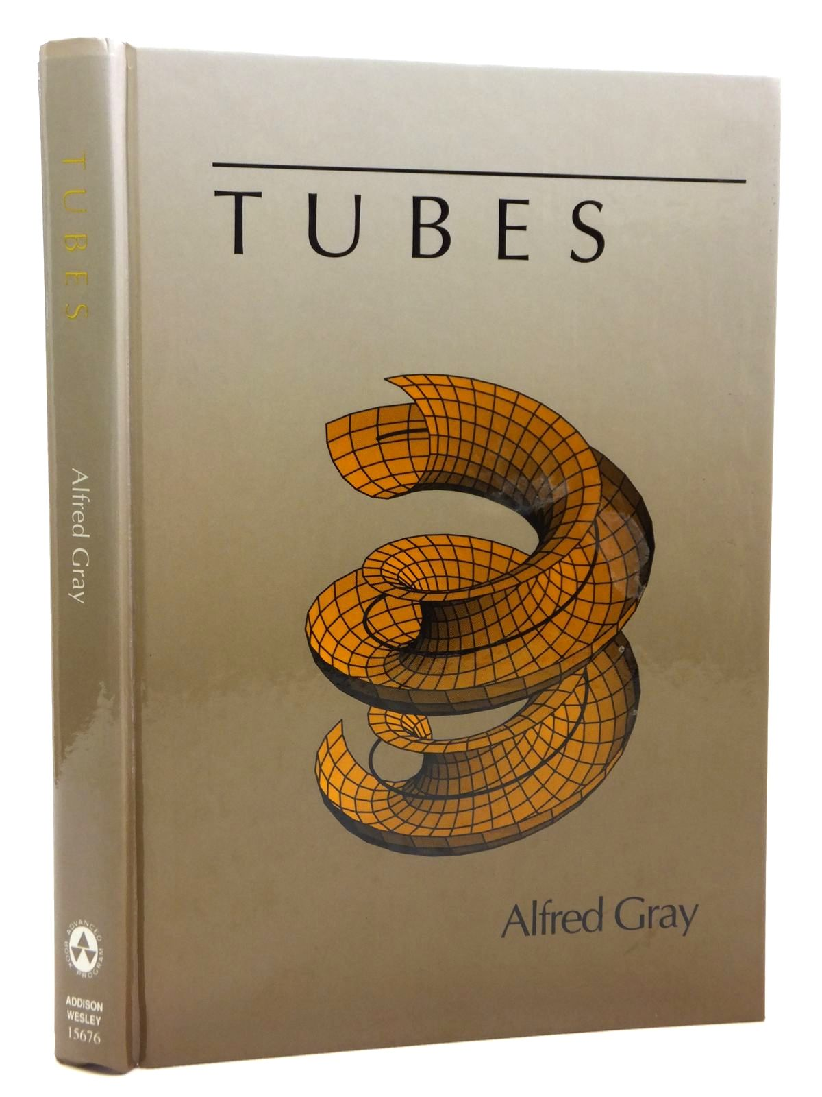 Photo of TUBES written by Gray, Alfred published by Addison-Wesley Publishing Company (STOCK CODE: 2121182)  for sale by Stella & Rose's Books
