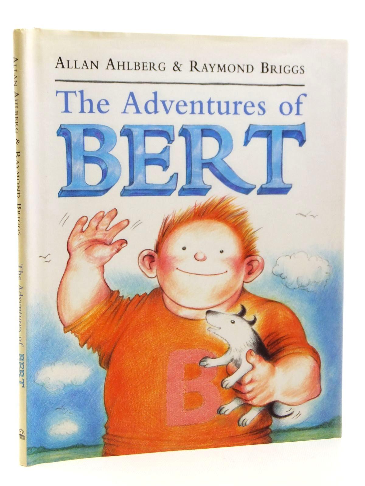 Photo of THE ADVENTURES OF BERT- Stock Number: 2121239