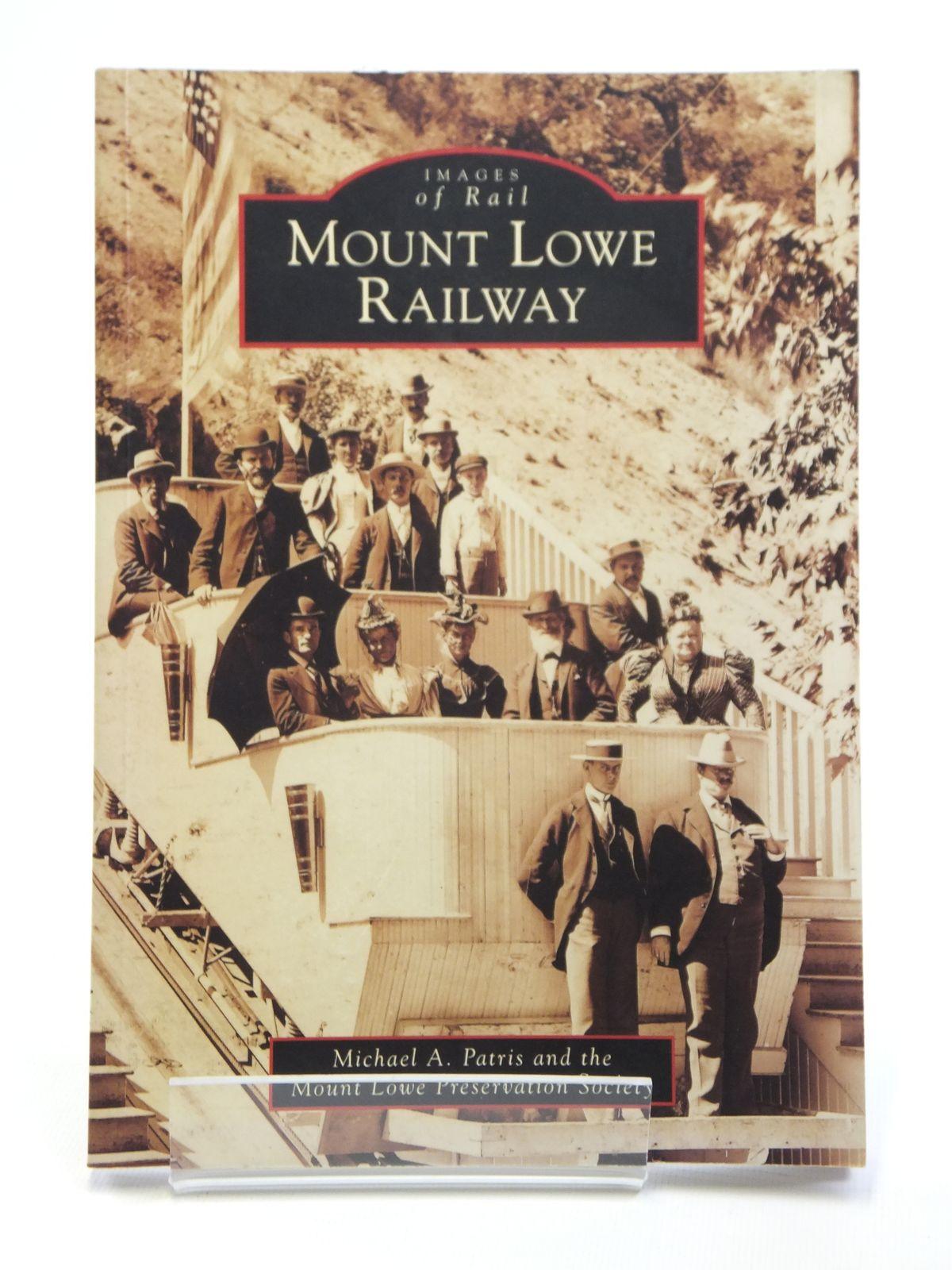 Photo of MOUNT LOWE RAILWAY- Stock Number: 2121259