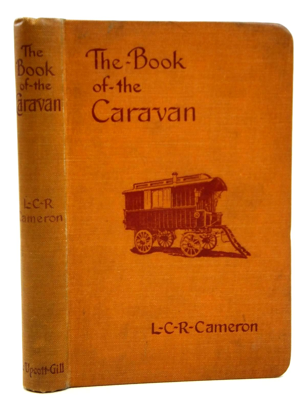 Photo of THE BOOK OF THE CARAVAN- Stock Number: 2121440