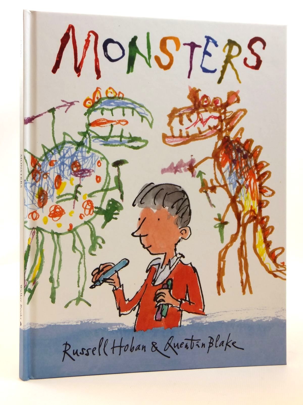 Photo of MONSTERS- Stock Number: 2121470