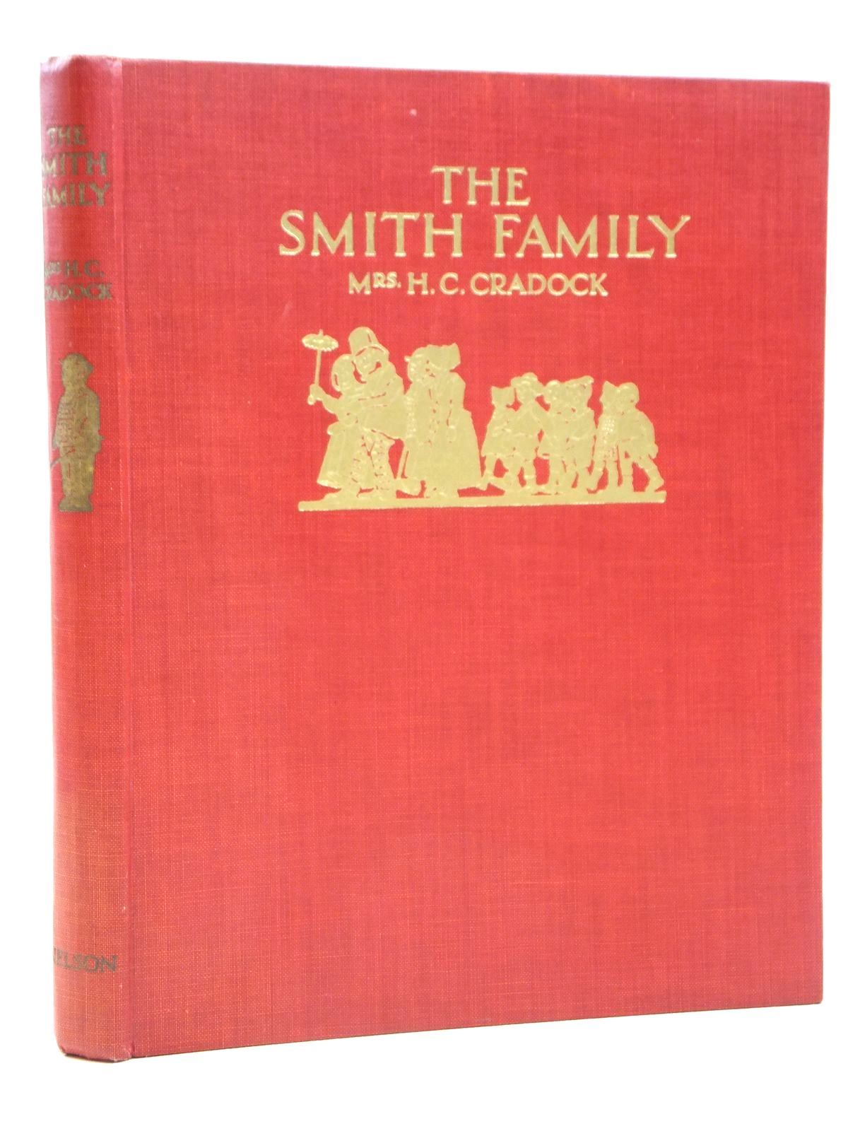 Photo of THE SMITH FAMILY- Stock Number: 2121577