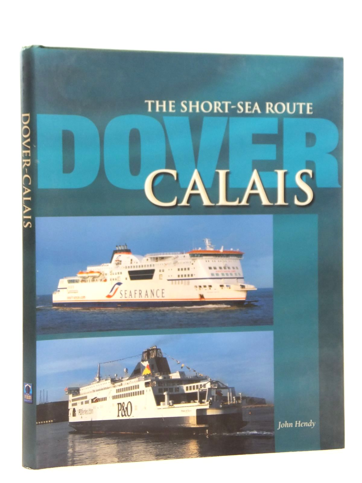 Photo of THE SHORT-SEA ROUTE DOVER - CALAIS- Stock Number: 2121600