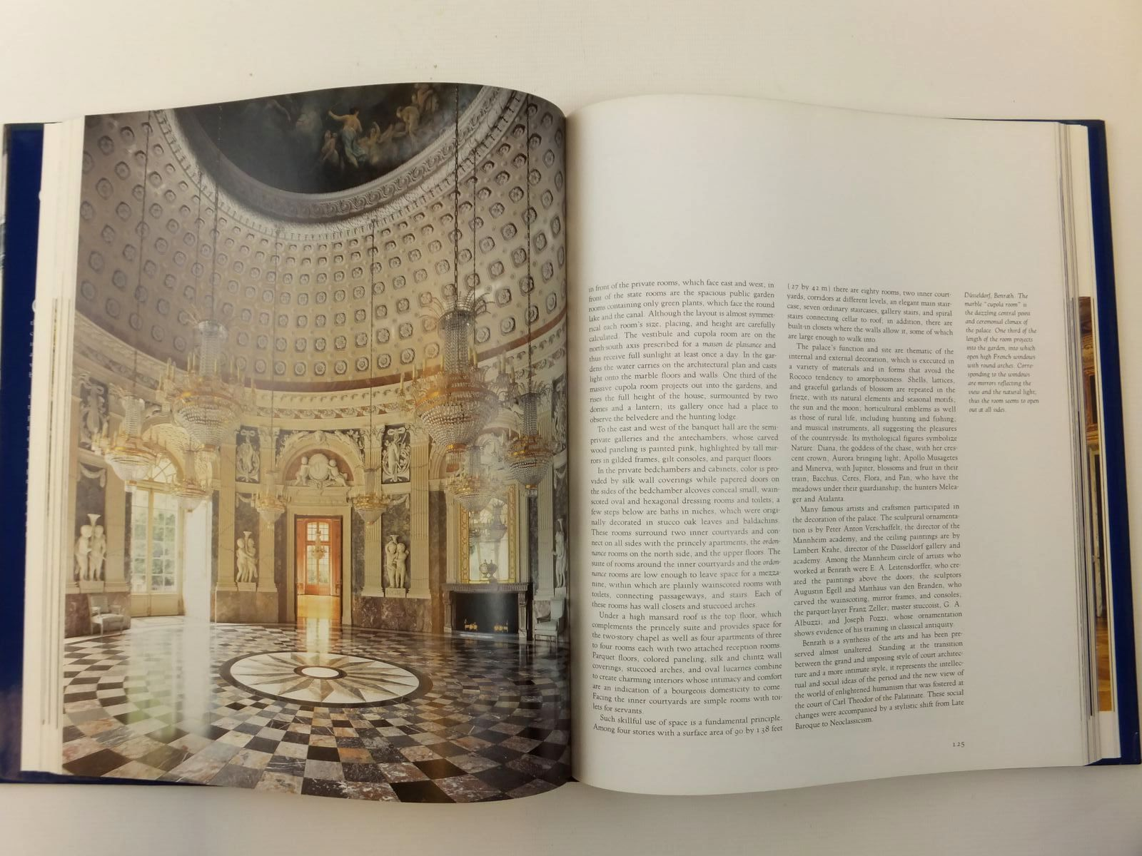 Photo of GERMAN CASTLES AND PALACES written by Merten, Klaus published by Thames and Hudson (STOCK CODE: 2121936)  for sale by Stella & Rose's Books