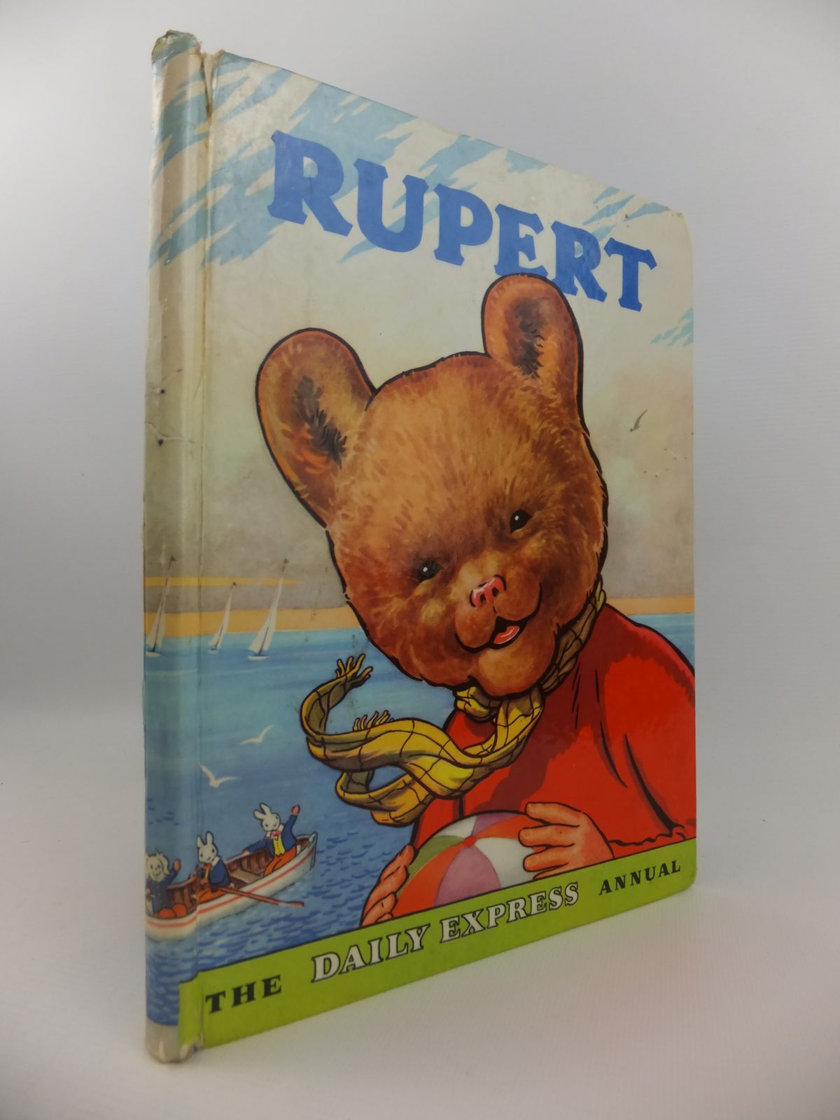 Photo of RUPERT ANNUAL 1959- Stock Number: 2122153