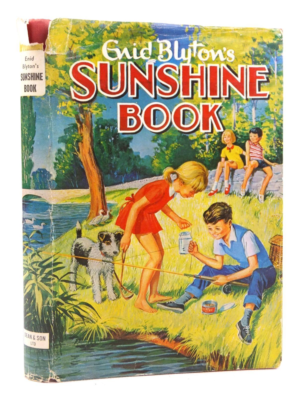 Photo of ENID BLYTON'S SUNSHINE BOOK- Stock Number: 2122210