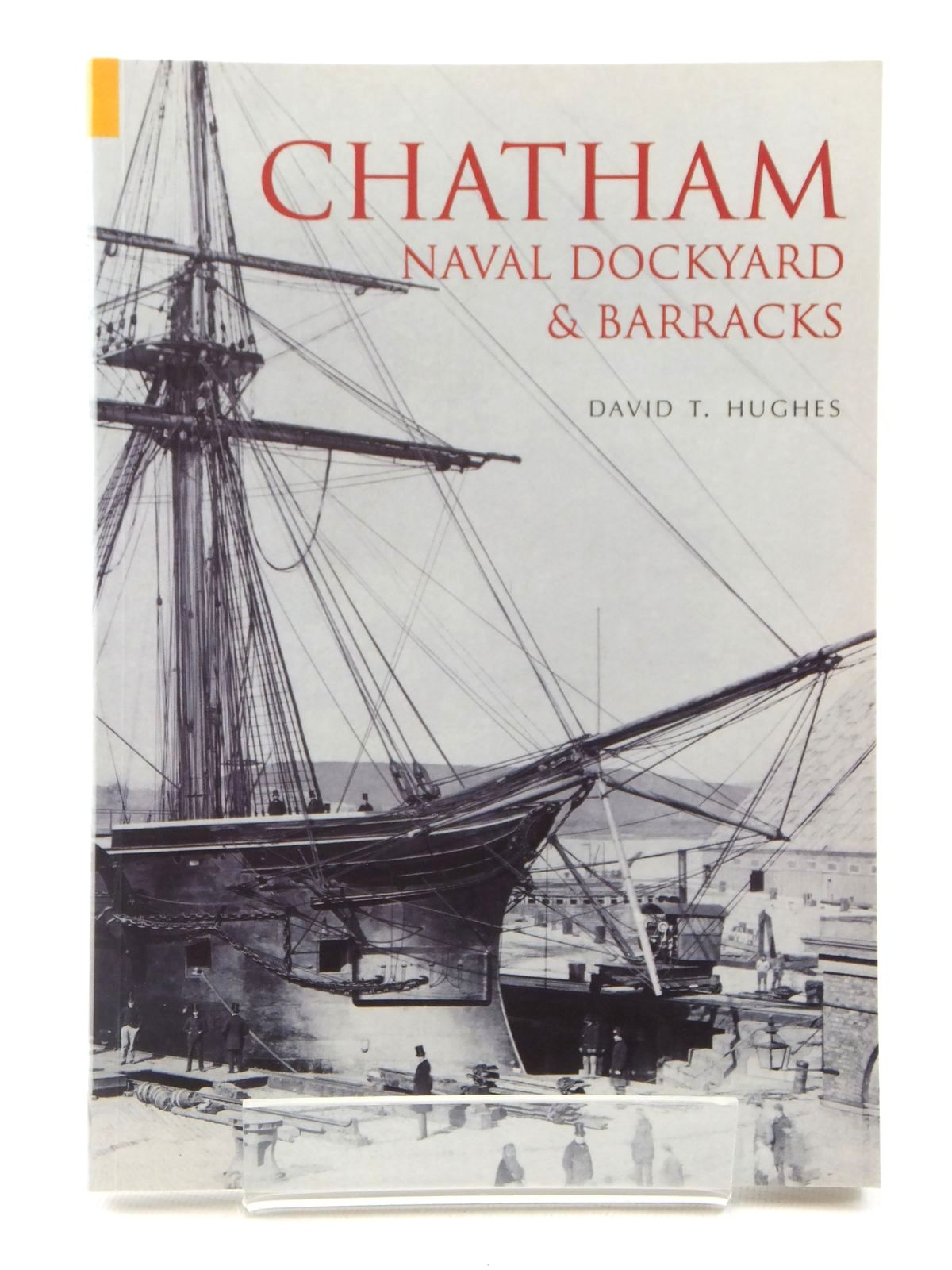 Photo of CHATHAM NAVAL DOCKYARD & BARRACKS- Stock Number: 2122305