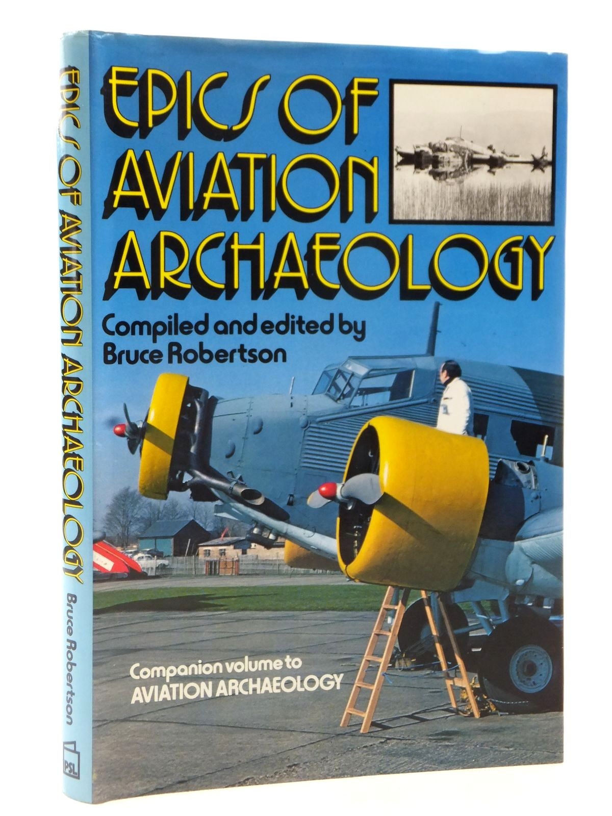 Photo of EPICS OF AVIATION ARCHAEOLOGY- Stock Number: 2122598
