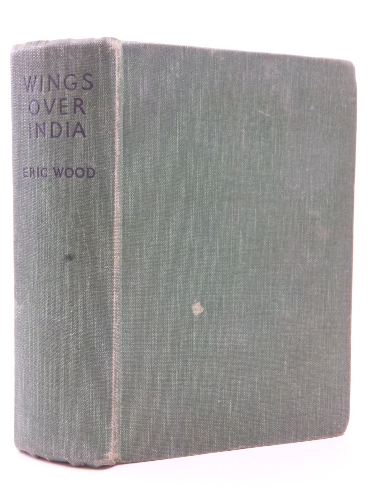 Photo of WINGS OVER INDIA- Stock Number: 2123127