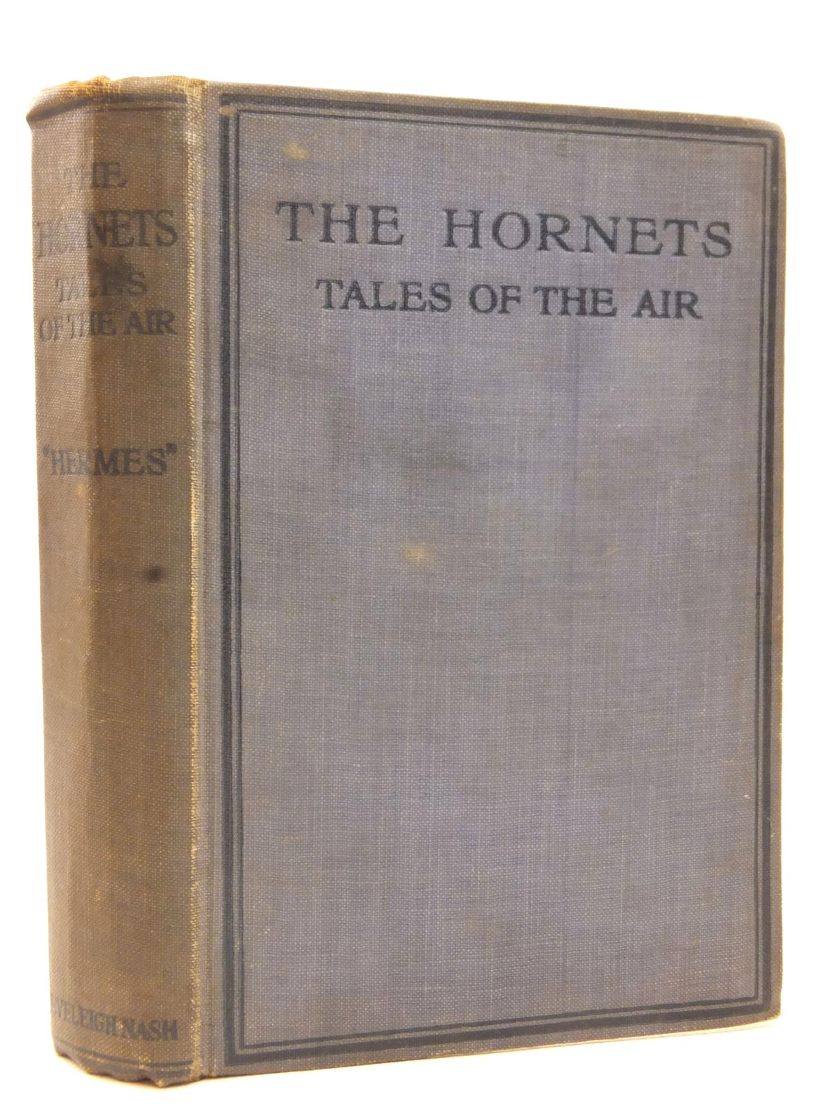 Photo of THE HORNETS TALES OF THE AIR- Stock Number: 2123139