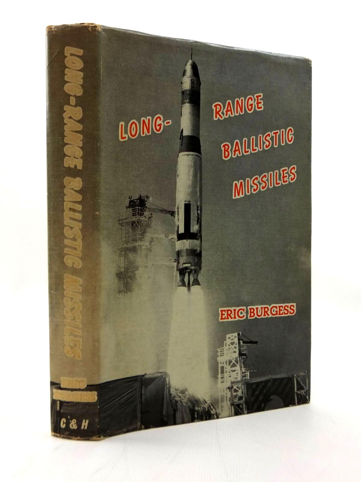 Photo of LONG-RANGE BALLISTIC MISSILES- Stock Number: 2123372