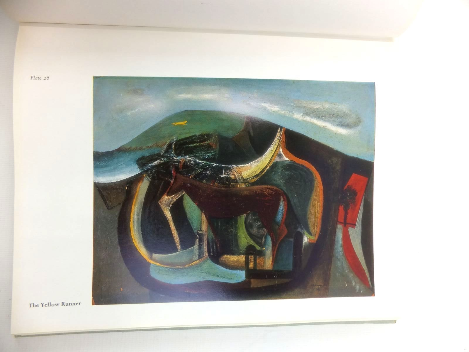 Photo of PETER LANYON HIS PAINTING written by Causey, Andrew Gabo, Naum published by Aidan Ellis Publishing Limited (STOCK CODE: 2123413)  for sale by Stella & Rose's Books