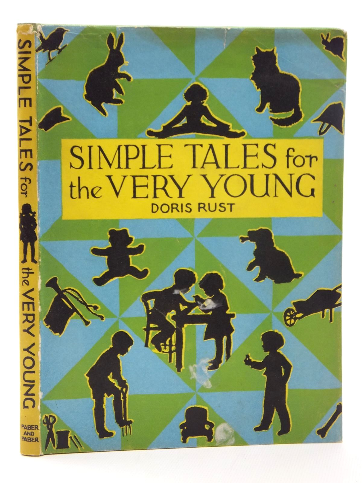 Photo of SIMPLE TALES FOR THE VERY YOUNG- Stock Number: 2123580