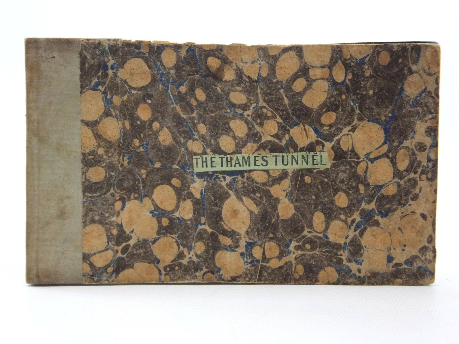 Photo of AN EXPLANATION OF THE TUNNEL UNDER THE THAMES (STOCK CODE: 2123644)  for sale by Stella & Rose's Books