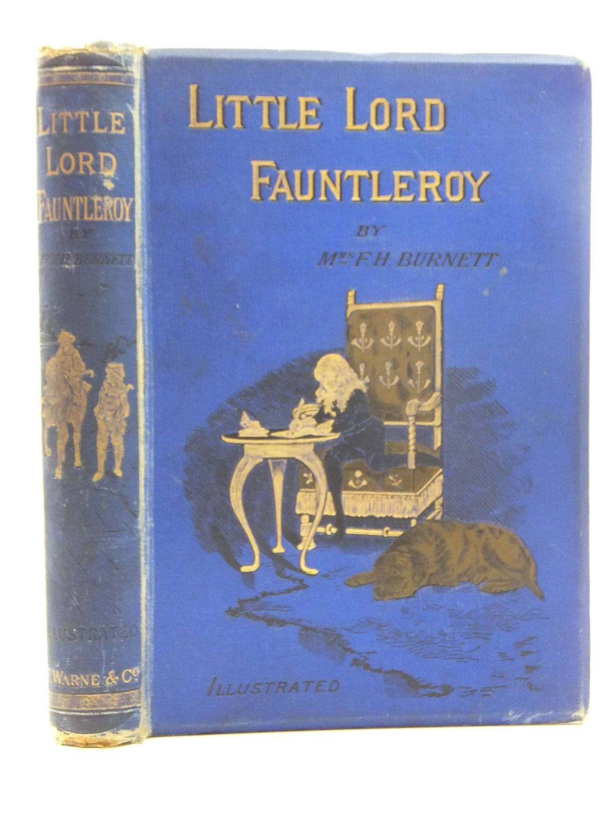 Photo of LITTLE LORD FAUNTLEROY- Stock Number: 2123752