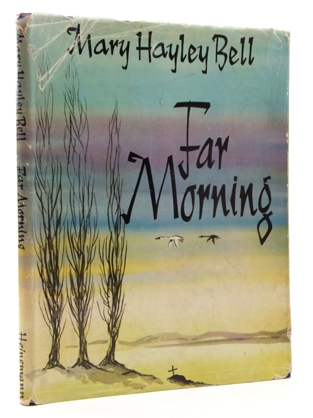 Photo of FAR MORNING- Stock Number: 2123821