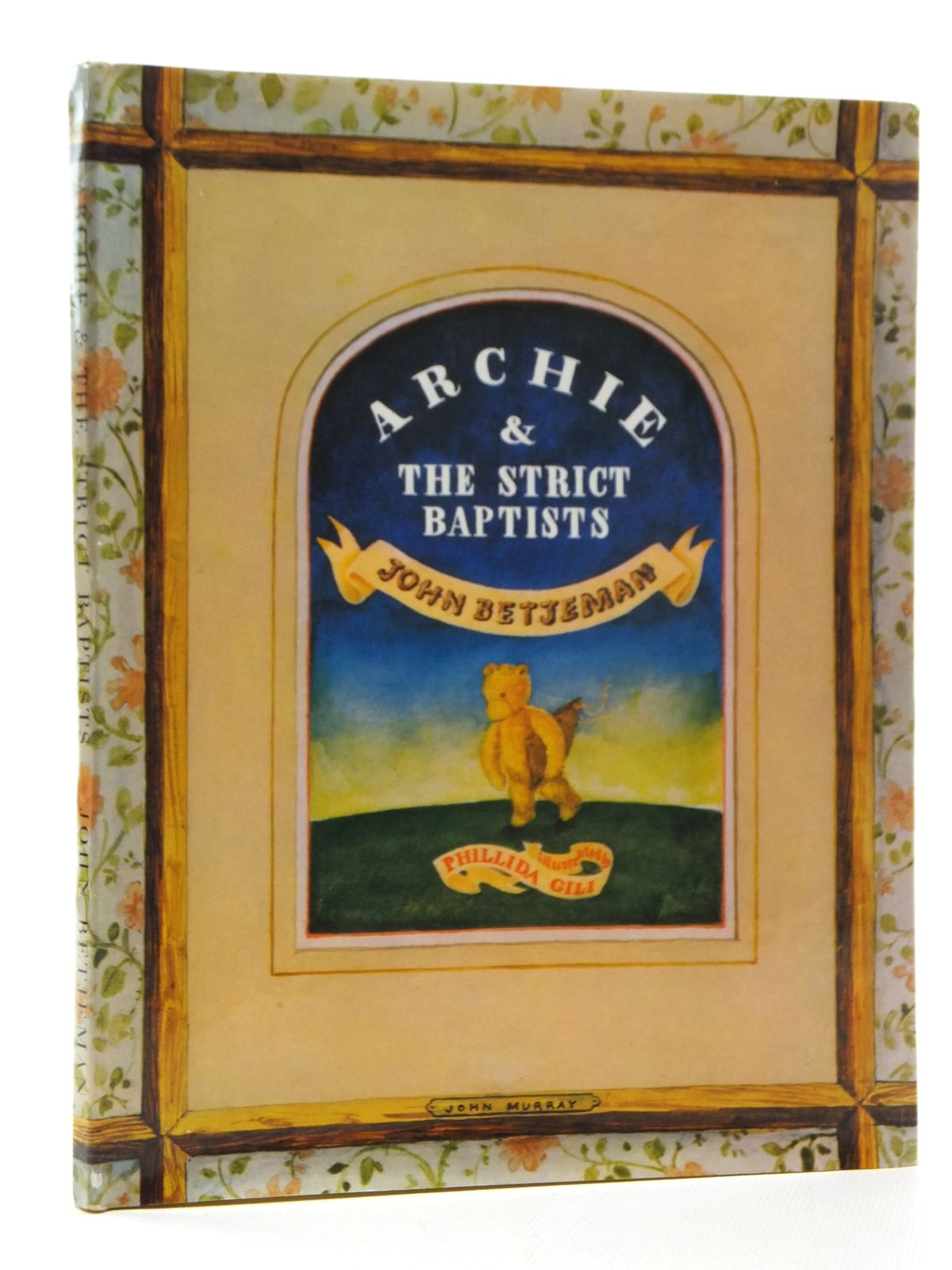 Photo of ARCHIE AND THE STRICT BAPTISTS- Stock Number: 2123898