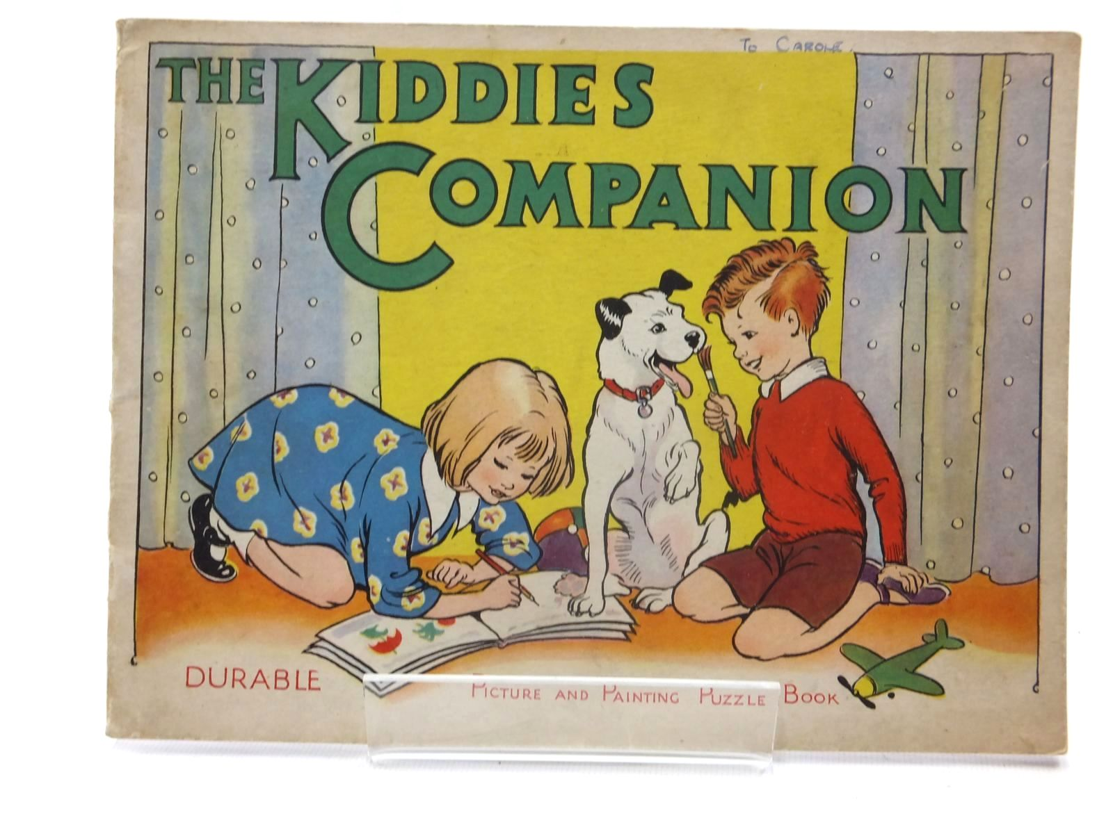 Photo of THE KIDDIES COMPANION (STOCK CODE: 2123977)  for sale by Stella & Rose's Books