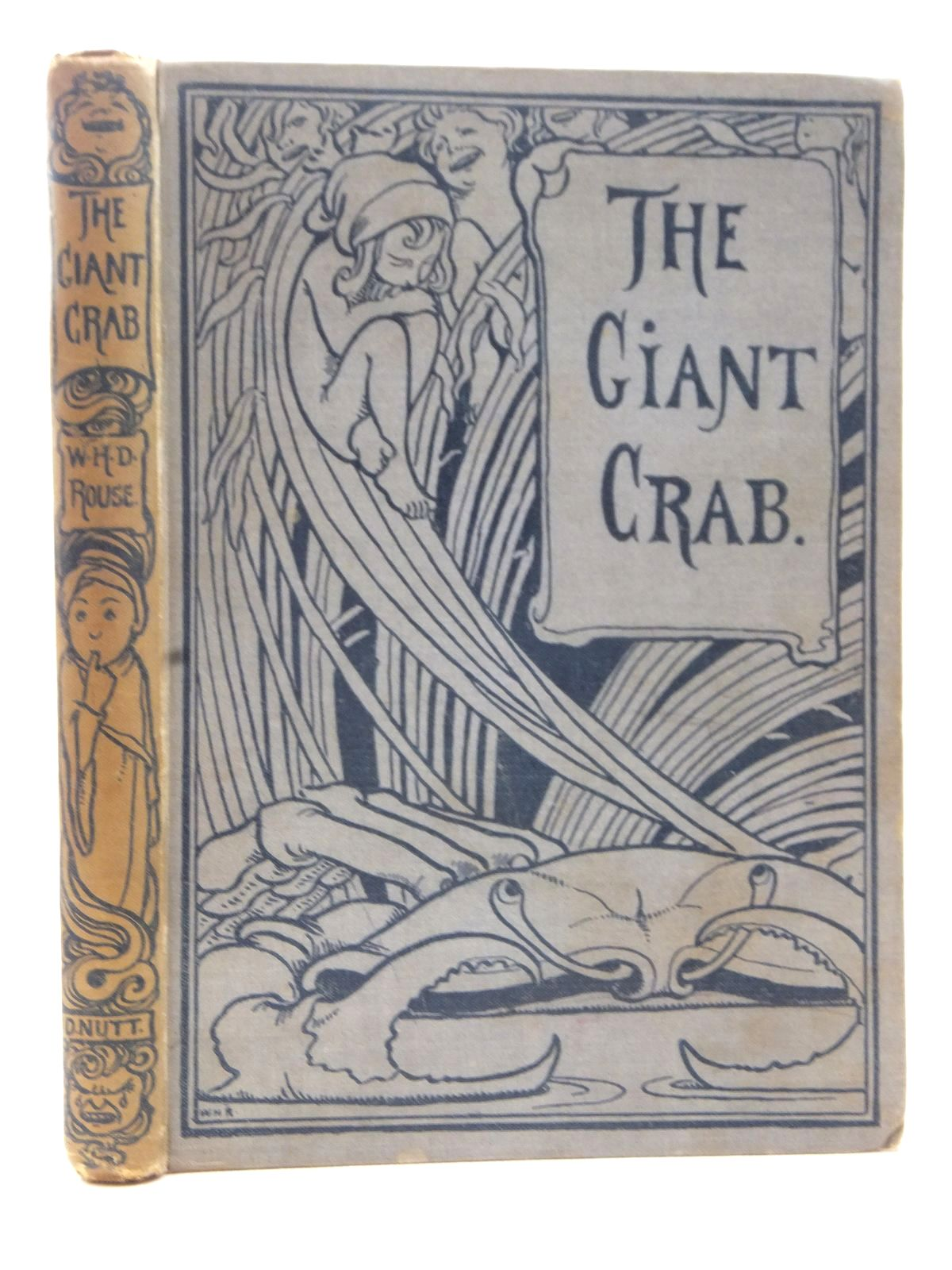 Photo of THE GIANT CRAB- Stock Number: 2124058