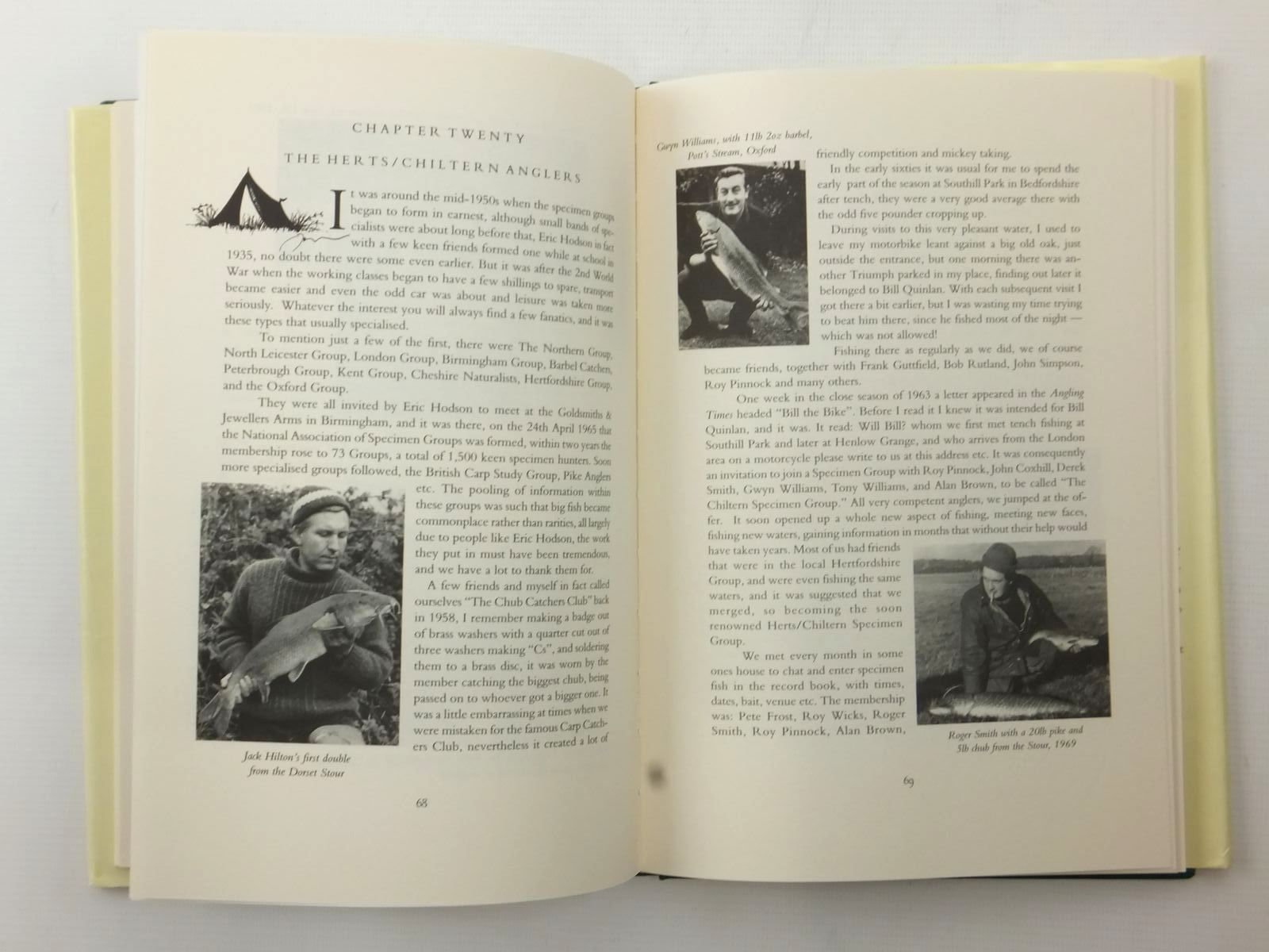 Photo of FISHING WITH THE FAMOUS written by Buteaux, Bob<br />Clifford, Kevin illustrated by O'Reilly, Tom published by The Little Egret Press (STOCK CODE: 2124060)  for sale by Stella & Rose's Books