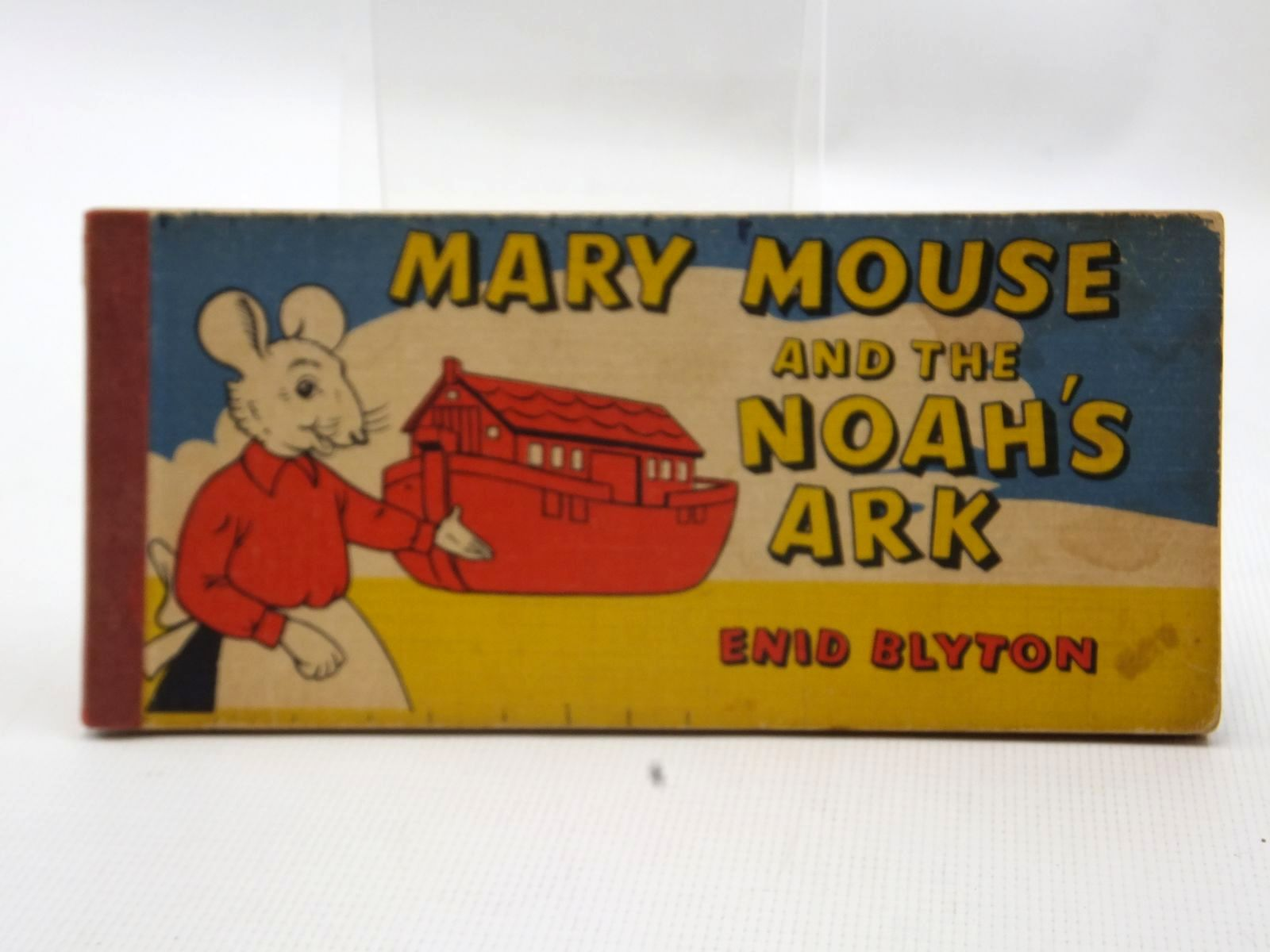 Photo of MARY MOUSE AND THE NOAH'S ARK- Stock Number: 2124083
